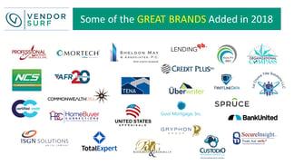 2018 Logo Clients