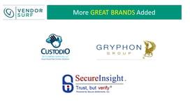 2019 January Logo Clients