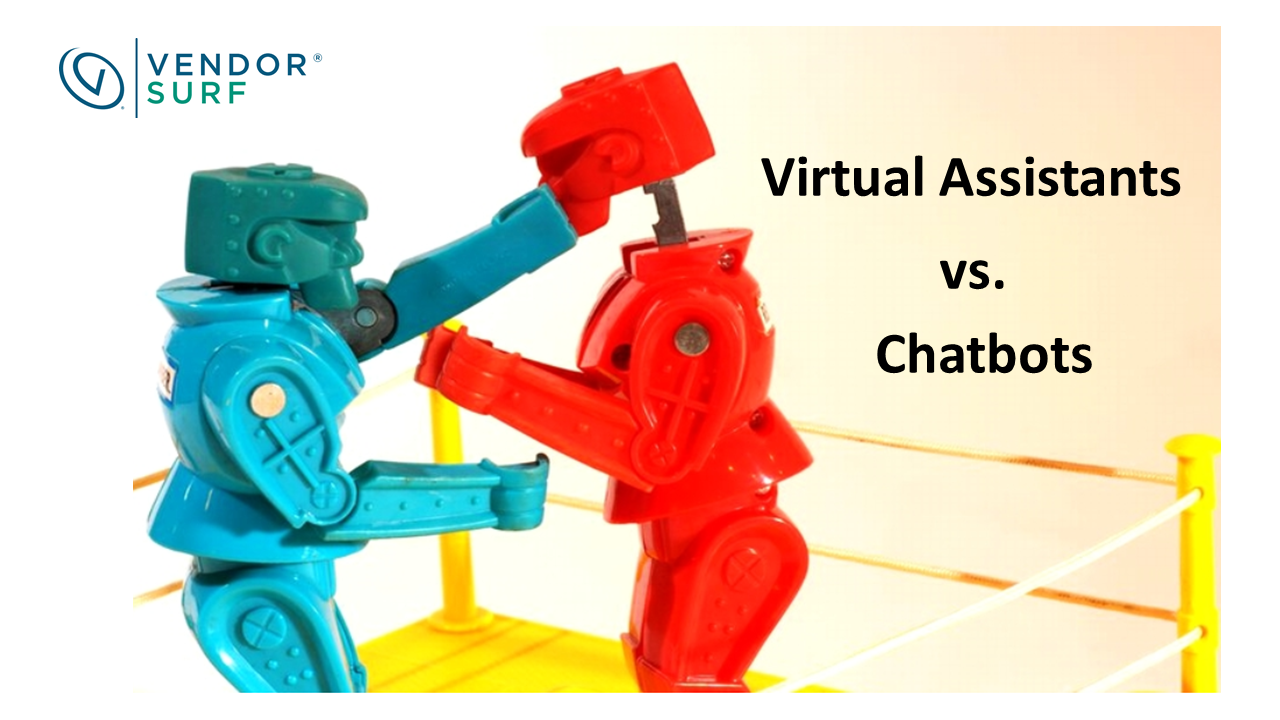 Chatbots vs Virtual Assistants-1