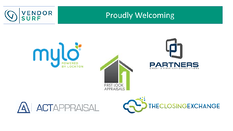 welcome insurance appraisal signing closing